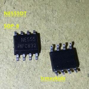 1Pcs/Lot , NE555DT NE555D NE555 555DT SOP-8 , New Original Product New original fast delivery