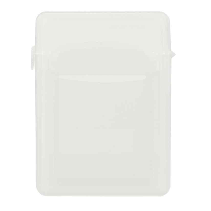 2019 מקצועי פרימיום אנטי סטטי תיבת הגנת כונן קשיח עבור 2.5 אינץ HDD אחסון Moistureproof Dustproof עמיד הלם
