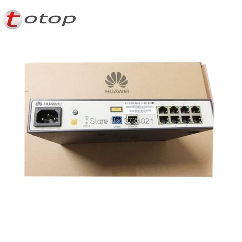 Huawei MA5626-8 ports / MA 5626 8FE GPON AC /EPON/GE Terminal ONTHuawei MA5626-8 ports / MA 5626 8FE GPON AC /EPON/GE Terminal ONT