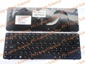 Russian Keyboard for HP Compaq Presario 56 62 CQ56 G56 CQ62 G62 RU Black AEAX6U00210 keyboard  9Z.N4SSQ.001 AEAX6U00110