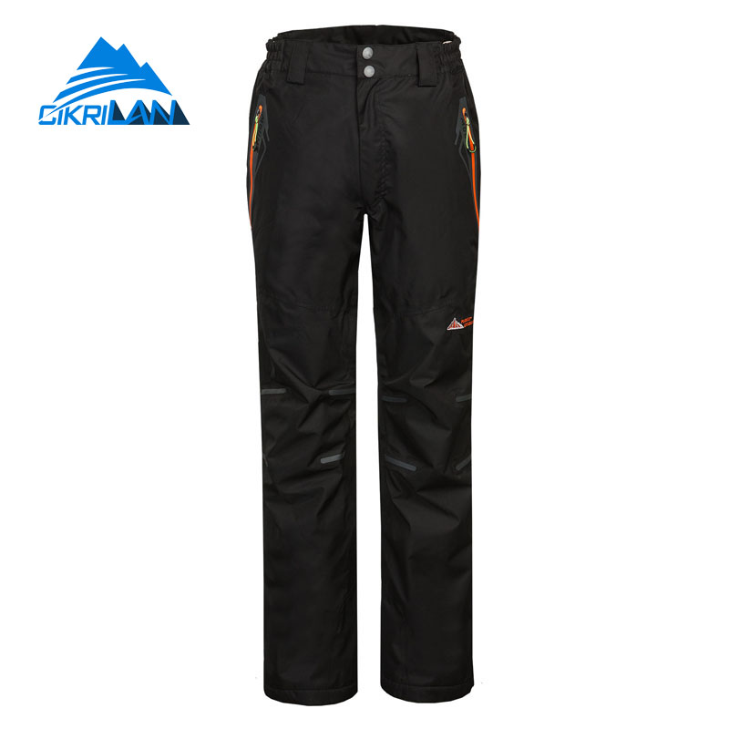Hot Sale 2017 New Outdoor Sport Camping Hiking Pants Men Windstopper Water Resistant Breathable Pantalones Senderismo Hombre
