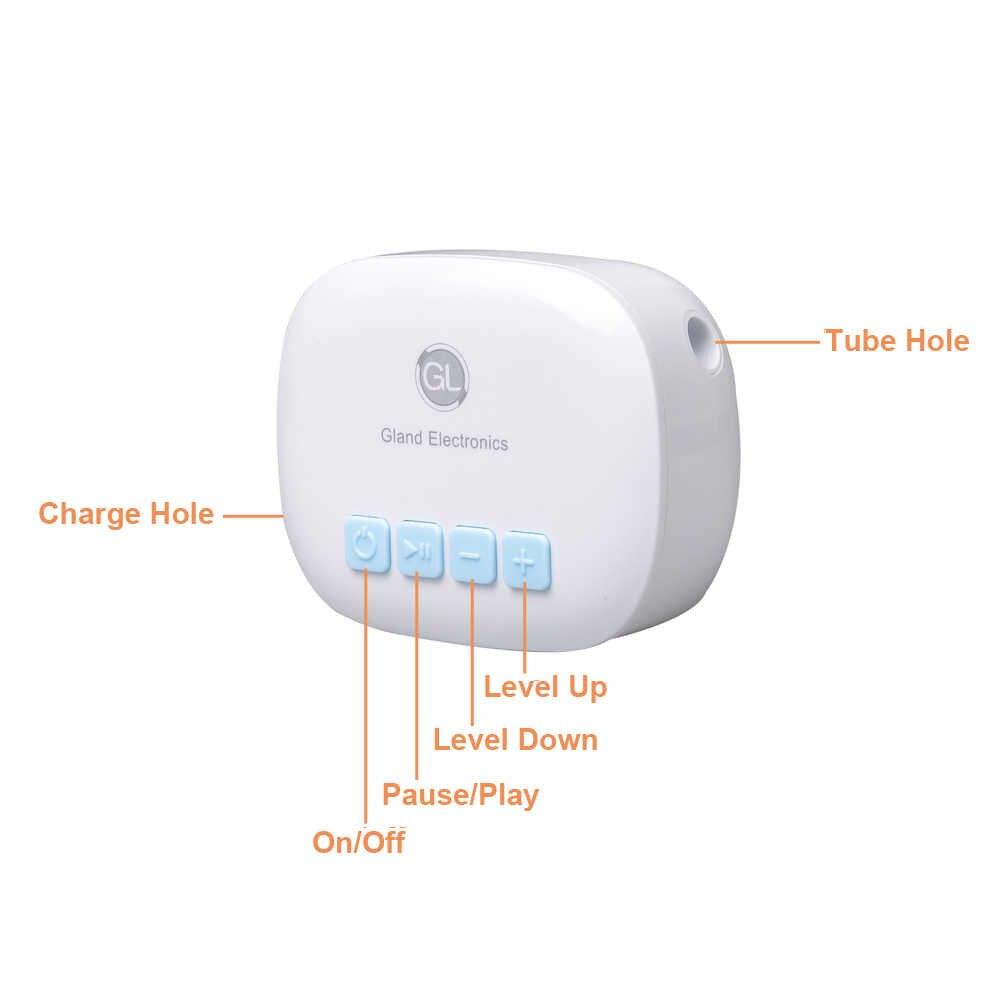 GL Электрический двойной молокоотсос портативный автоматически всасывающее устройство для грудного молока