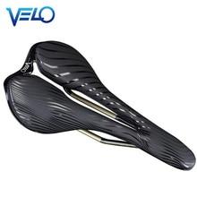 Bike Full Carbon Saddle Matte Road MTB Bicycle saddle size 265x127mm Cycling Bike Seat parts hot selling 2019