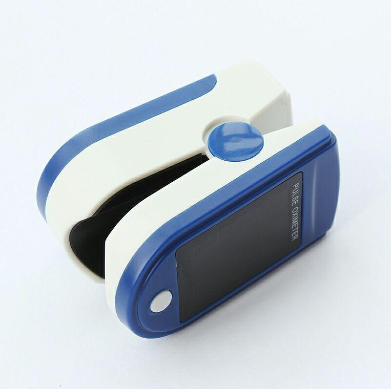 fingertip pulse oximeter (7)