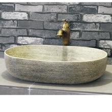 Современный керамический туалетный столик для ванной комнаты