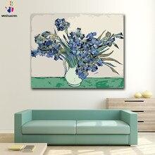 Online Get Cheap Iris Peinture Aliexpresscom Alibaba Group