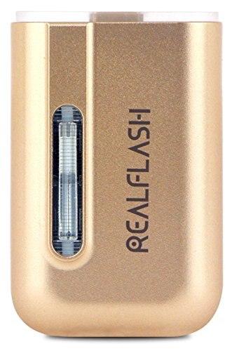 Realflash Xenon Flash Speedlite Camera Photo Night Shot Portrait Photography Light For IPhone 7 7plus