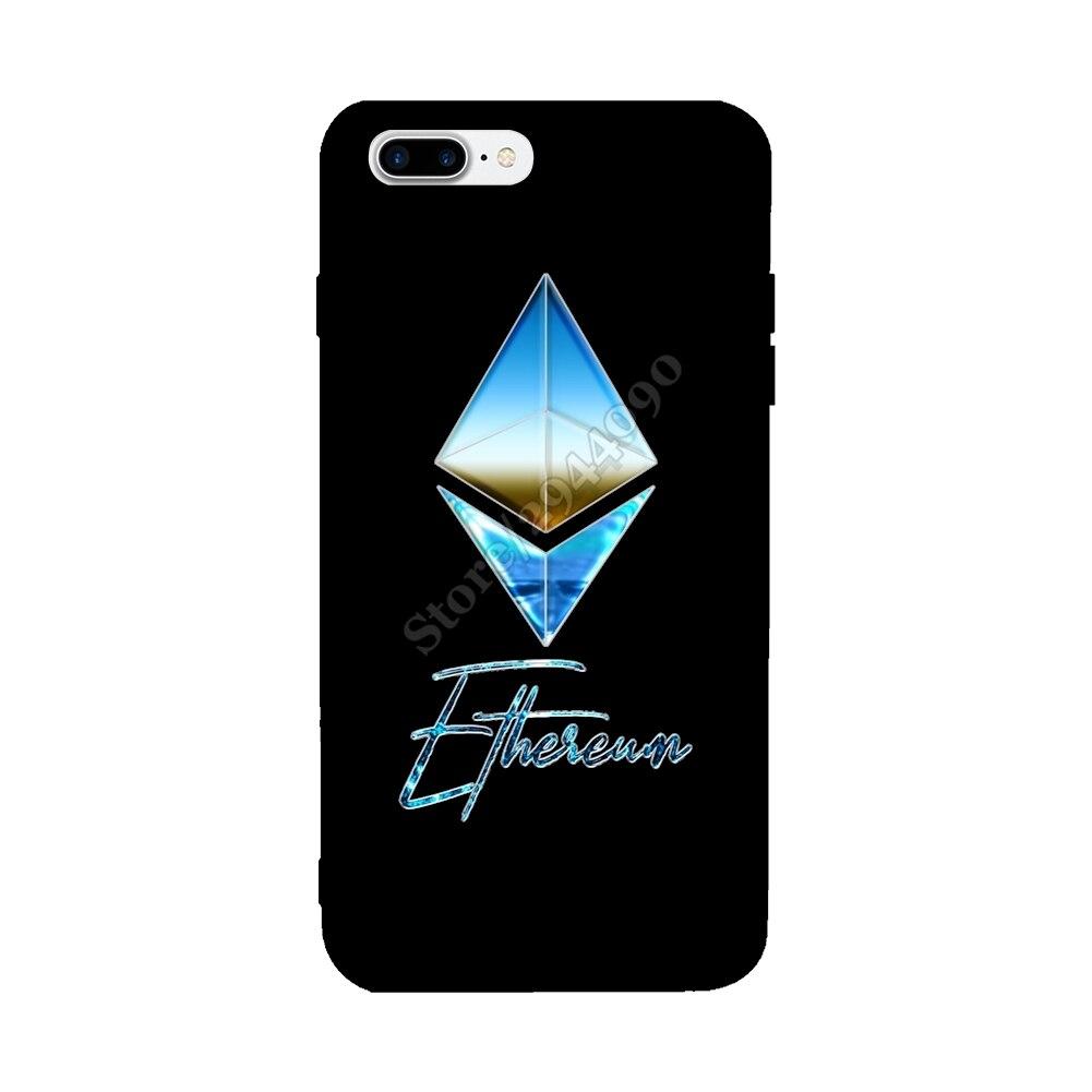 Ethereum iPhone Cases