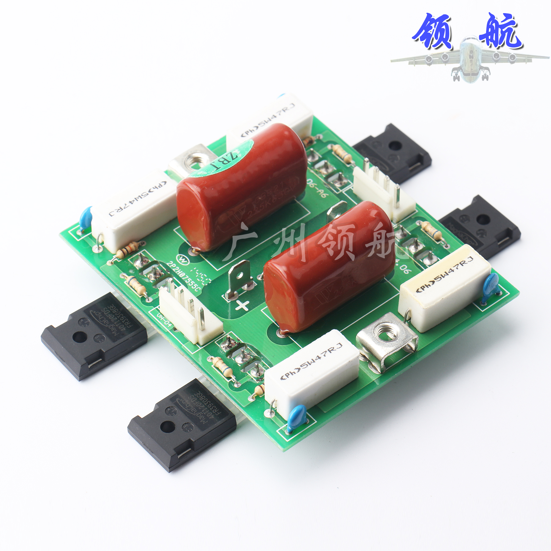 Inverter DC welding machine ZX7400T 400S IGBT inverter board PCB accessories все цены