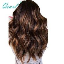 Pruik Baby Lace Haar