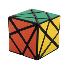 Newest YJ Ultra-smooth Magic Cubes 57mm Professional Speed Magic Cube Learning Educational Twist Puzzle Children Toys -50