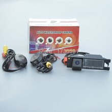 Беспроводная Камера Для Holden/Chevrolet Malibu 2012 ~ 2014/Сзади Автомобиля Камера/HD Резервного копирования Камера Заднего Вида/CCD Ночь видение
