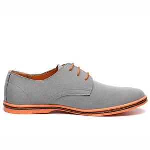 Image 3 - ريتين الرجال حذاء كاجوال 2020 قطيع أحذية الرجال موضة الربيع حذاء رجالي أحذية الصيف مريحة للرجال الشقق حجم كبير 38 48