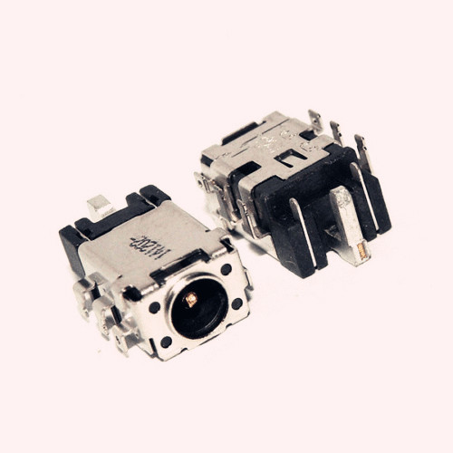 New Laptop DC Jack Power Socket Charging Connector Port For ASUS X540 X541 Q503 Q553 new dc power jack socket connector wire harness for laptop dell inspiron 15 3558 5455 5000 5555 5575 5755 5758