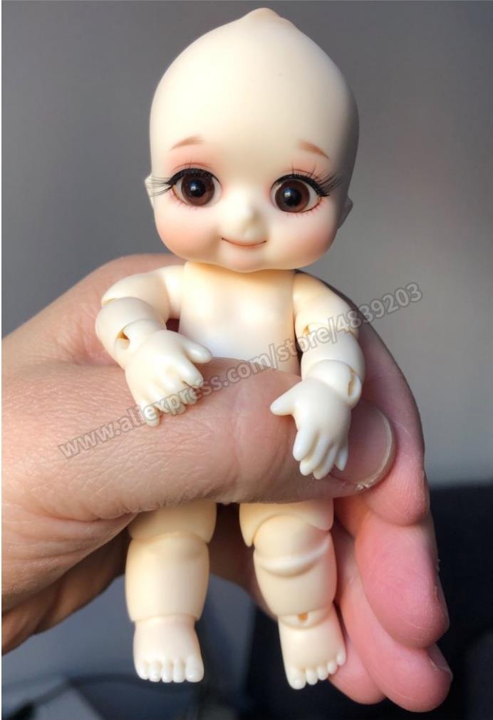 1 12 bjd doll diaper choo