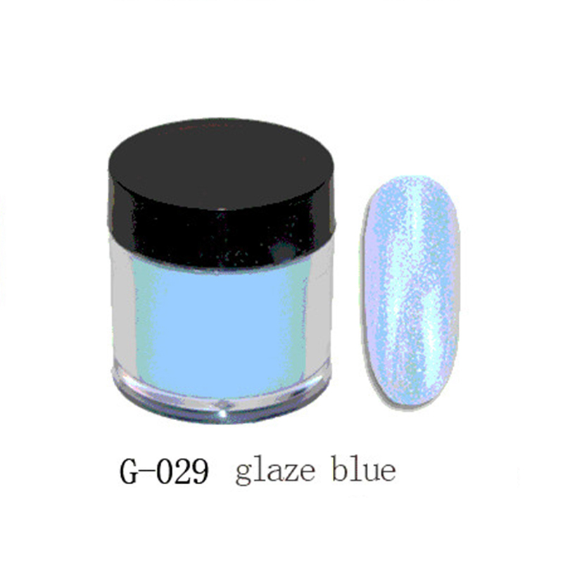 Aliexpress.com : Buy G 029 Blue Dipping Powder Without ...