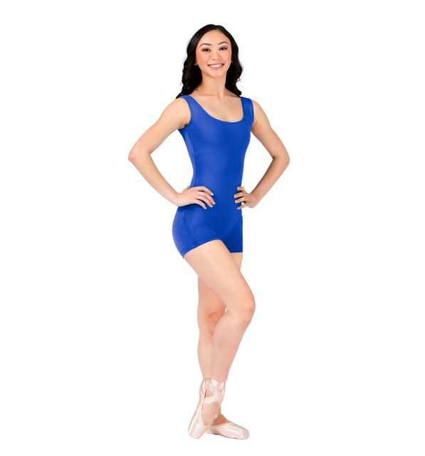 One Piece Unitard 25
