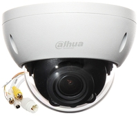 DH IPC HDBW5431R Z Dahua Original Audio Security Network Camera HD 4MP Infrared Night Vision 50M