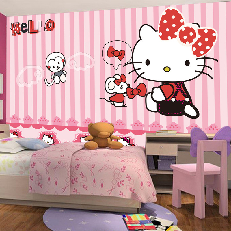 Popular baby wallpaper murals buy cheap baby wallpaper for Baby mural wallpaper
