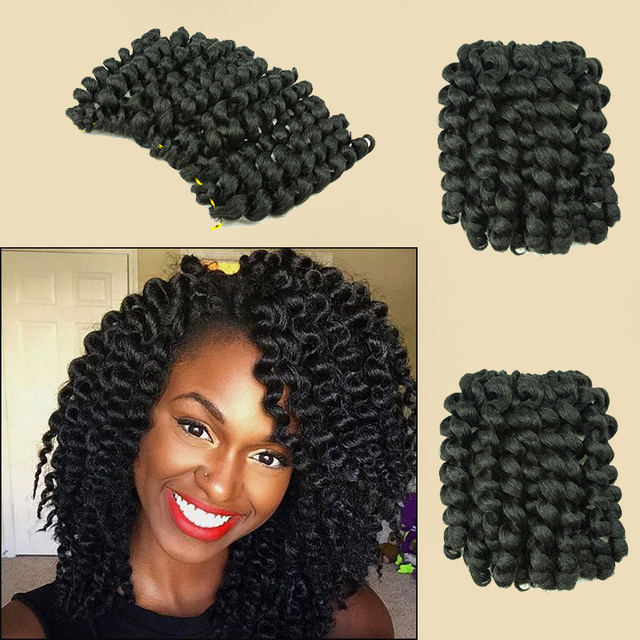 ... crochet synthetic hair weave bundles from Reliable weave hair