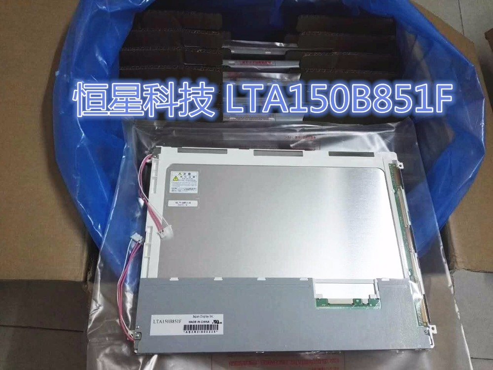 LTA150B851F LCD display screens pd050vl1 lf lcd display screens