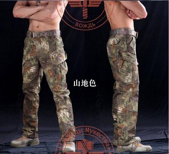 Highlander BDU pants/ Mardrake ripstop police combat pants / Popular Army Ripstop Pants Highlander