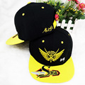 Toroto FFF Fairy Tail Gintama Tokyo ghoul embroidered baseball cap snapback men women hip hop adjustable golf cap sun hat