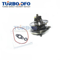 For Alfa-Romeo 159 2.4 JTDM 147 KW 2.4JTD-20V- turbo charger core CHRA K04-0052 K04-052 turbine 5304 988 0052 cartridge Balanced
