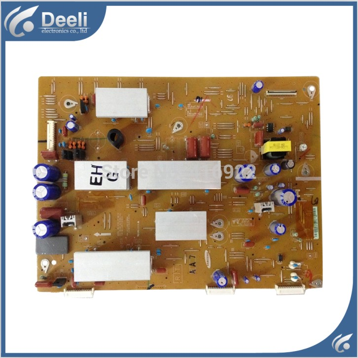 95% new good working original for LJ41-10181A LJ92-01880A BN96-22090A Board good working good working original 95