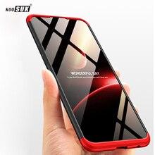 K1 Case For OPPO K1 Cover Luxury ultra s