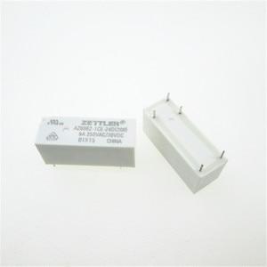 Image 3 - HOT NEW relay AZ6962 1CE 24D AZ6962 1CE 24D(200) AZ6962 AZ6962 1CE 24D 24VDC DC24V DIP5