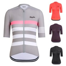 Ralvpha Cycling Jersey 2019 Womens Summer Mtb Mountain Bike Clothing Ropa Ciclismo Mujer Breathable Downhill