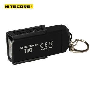 Image 2 - NITECORE TIP2 CREE XP G3 S3 720 Lumen USBชาร์จไฟฉาย