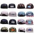 Мода Hat Snapback Шляпы Для Мужчин Snapback Cap Bone Бейсболка Человек Hat Cap casquette gorras planas Регулируемая Бесплатная Доставка