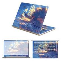 Laptop Aufkleber Für Hasee G97E G99E G8-CR7P1 GX8-CP7S2 GX8-CR551 GX9 GX9-CR5S1 GX10 GX10-KP7GT Notebook Bunte Haut Protector