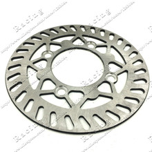 Motorcycle Brake Disc Plate Rotor 180MM-220MM For Dirt Pit Bike Front