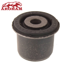 High Quality 52365-S5A-802,52365-S5A-801 REAR CONTROL ARM BUSHING HAB-149 FOR HONDA CIVIC CR-V