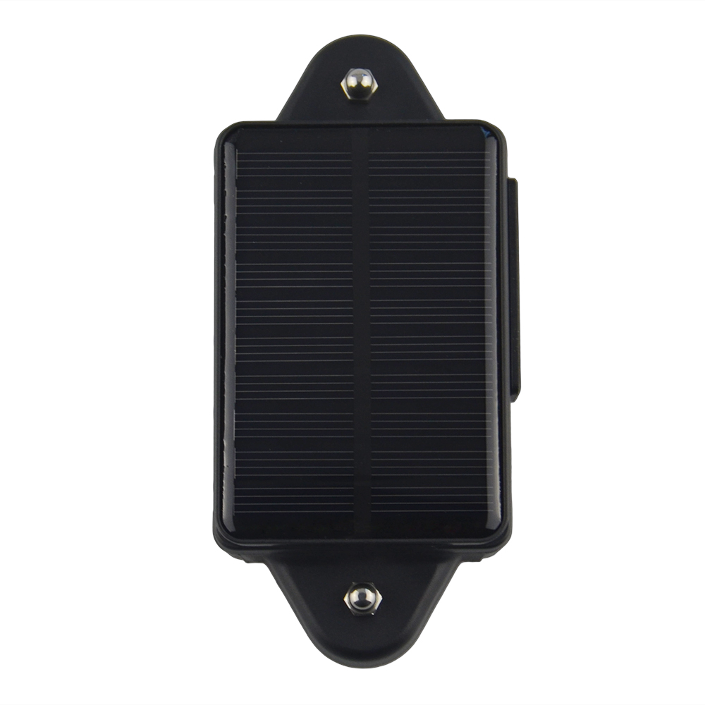 Solar GPS Tracker For Cow/Sheep Wireless Anti-theft Google Maps Tracking WCDMA Vehile GPS Tracker CCTR-808S Free Lifetime Track wcdma 3g 10000mah removable rechargeable battery powered waterproof gps tracker tracking devices wifi sd offline data logger