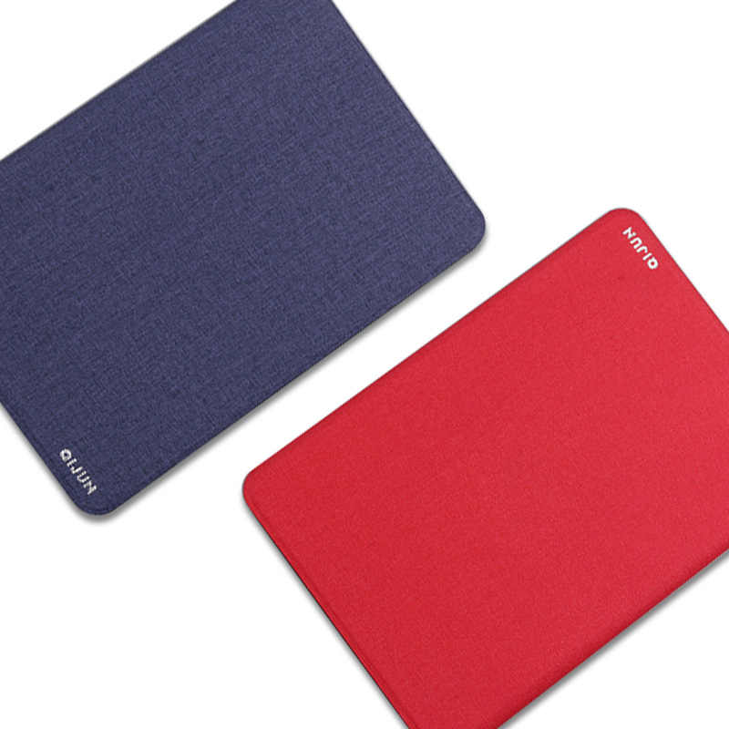 "Qijun Coque untuk Samsung Galaxy Tab A 8.0 ""(2019) dengan S Pen SM-P200 P205 8.0 Inch Cover Tablet Case Fundas Kulit Kembali Kasus"