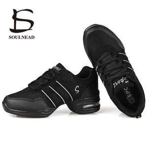 b0e05f1e6d6 Dancing Shoes For Women EU 34-42 Soft Outsole Breath Dance Shoes