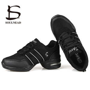789cba2c71c Dancing Shoes For Women EU 34-42 Soft Outsole Breath Dance Shoes