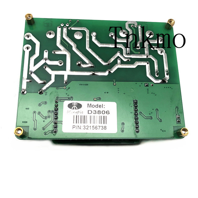 D3806 CNC DC regüle sabit akım güç kaynağı ayarlanabilir voltaj ve gerilim ve akım ölçer 38V6A şarj cihazı