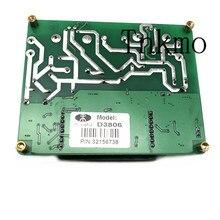 Fuente de alimentación de corriente constante regulada por CC, medidor de tensión regulable y voltaje y corriente, cargador 38V6A, D3806 CNC