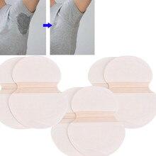 6 piezas de almohadilla de sudor adhesivo para debajo de la axila adiós antitranspirante desodorante Deodera de alta calidad Antisudorifique #15