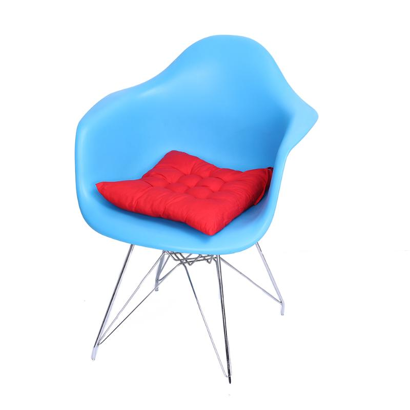 HTB154utXLjsK1Rjy1Xaq6zispXaB 11 Colors Seat Cushion Pearl Cotton Chair Back Seat Cushion Sofa Pillow Buttocks Comfortable Chair Cushion Winter Bar Home Decor