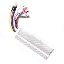 Универсальный бесщеточный контроллер двигателя постоянного тока