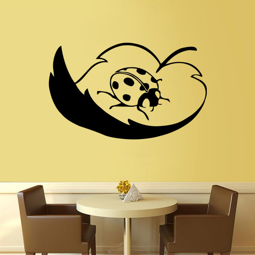 Personality Removable Children Room Nursery Wall Sticker Decal ...