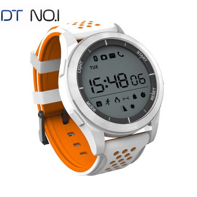 DTNO.1 F3 IP68 waterproof Smart Activity Tracker Outdoor Original Fitness Tracker Reminder Outdoor Wearable Devices sports watch