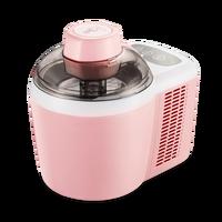 Fuxin электрическая машина для мороженого домашнее йогуртное мороженое Автоматическая холодильная машина для выпечки пирожных замороженных