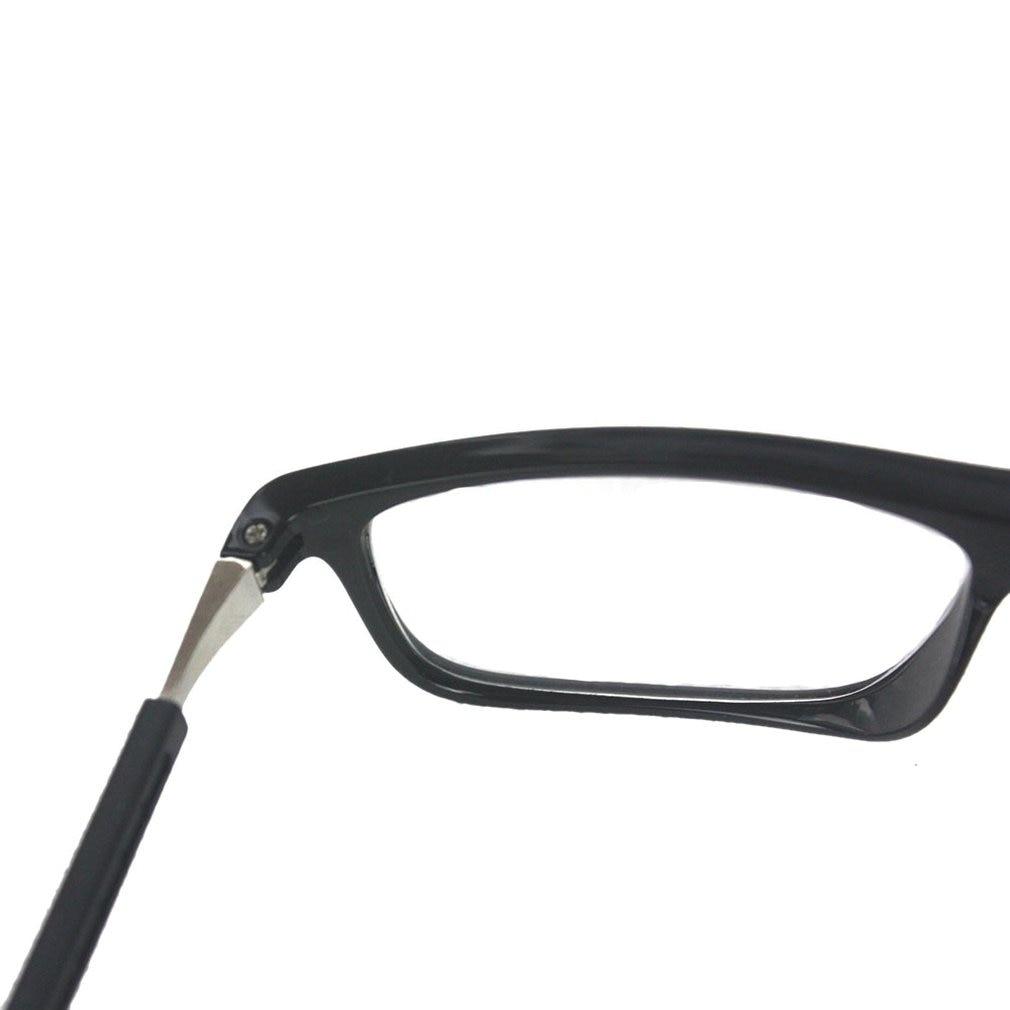 Складные Висячие мужские и женские очки для чтения на 360 градусов, визуальная помощь, приспособление для чтения, регулируемые Магнитные очки